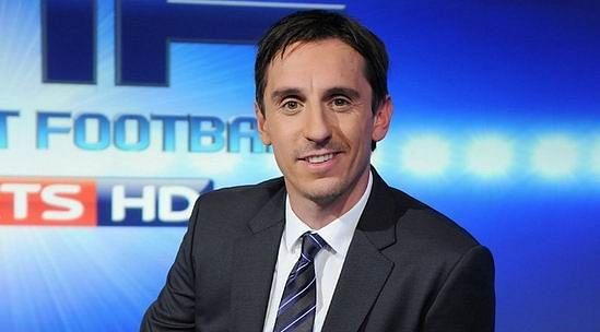 5 pieces of analysis that prove Gary Neville sees things no one else can