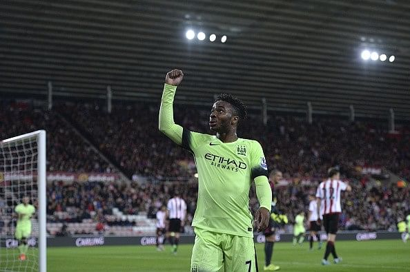 Capital One Cup round-up: Manchester City thrash Sunderland 4-1 to progress to round 4