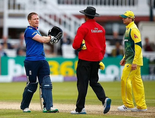 What the cricket world has to say about the controversial Ben Stokes dismissal