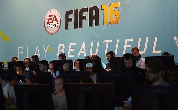 FIFA 16 Player ratings: Top 10 passers