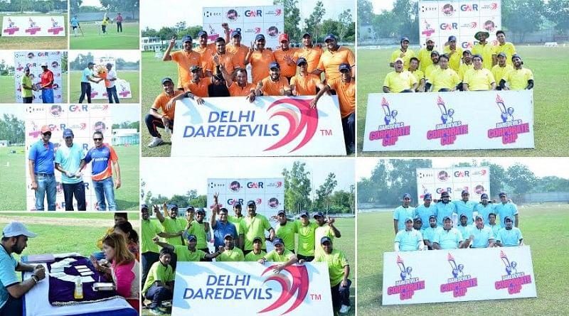 2nd Delhi Daredevils Corporate Cricket Tournament begins today