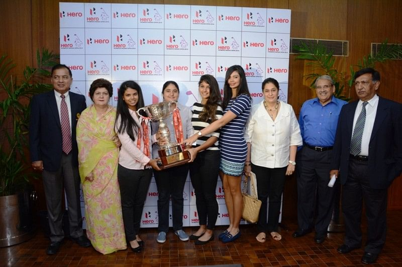Indian Open Golf for Womens to ensue in Gurgaon this October