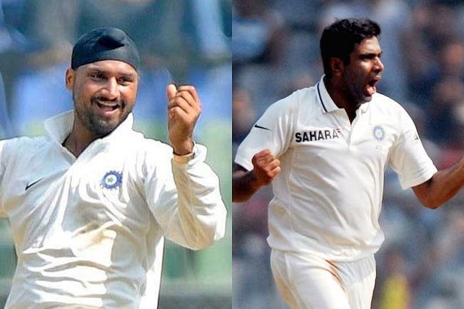 Veteran spinner Harbhajan Singh hails India's spin combination