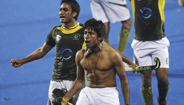 No Pakistani players in Hockey India League without apology, confirms Hockey India President