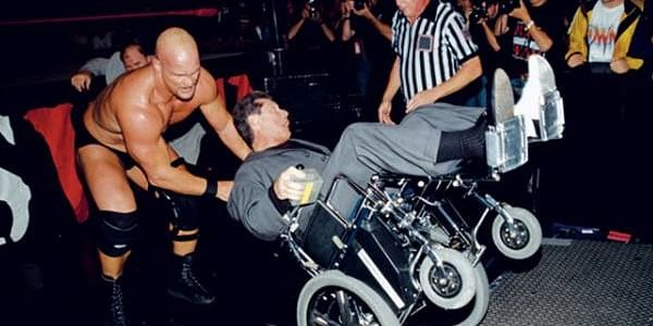 5 WWE Attitude - PG era dream matches we would like to see