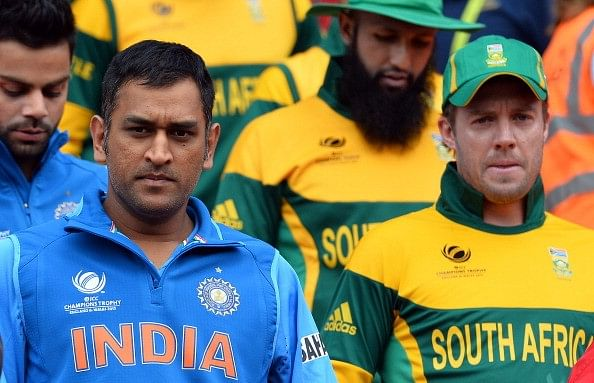 India vs South Africa - The ODI rivalry in numbers