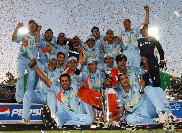 The 2007 ICC World T20-winning Indian team - Where are they now?