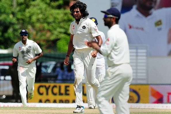Why India need to encourage their spinners to carry out the clean up job