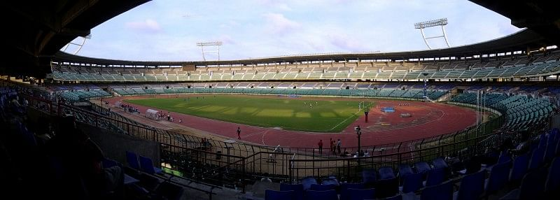 ISL: Home stadiums of the eight franchises in the Indian Super League