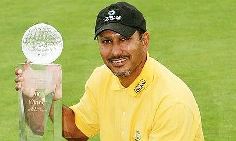 Indian golf stalwart Jeev Milkha Singh to Captain Asia in EurAsia Cup