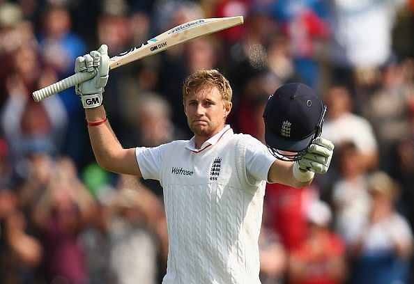Statistical comparison of Joe Root and Kane Williamson