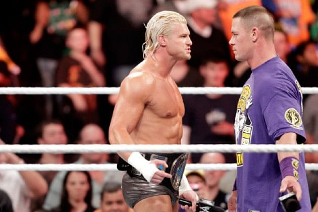 Title feud on the cards for Ziggler, WWE announcement, Lesnar-Undertaker and more