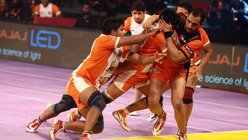 What are 'kabaddi knees'? Everything you need to know about knee injuries in kabaddi