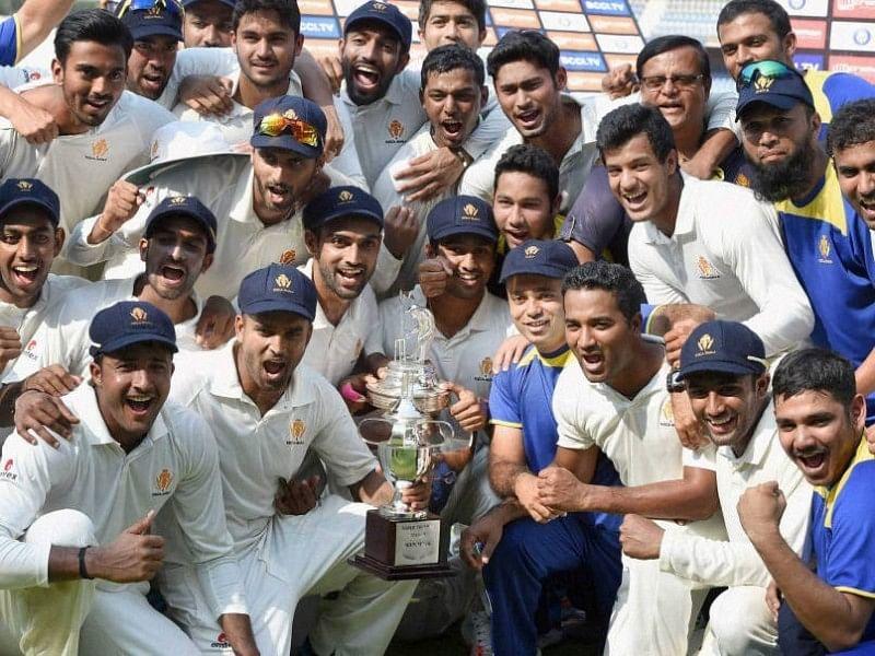 Suchith's heroics help Karnataka beat Bangladesh A by four wickets