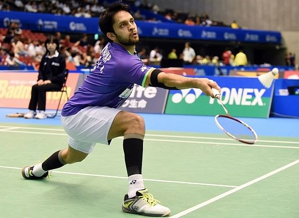 2015 Japan Open Superseries: Will Parupalli Kashyap make it into the semifinals?