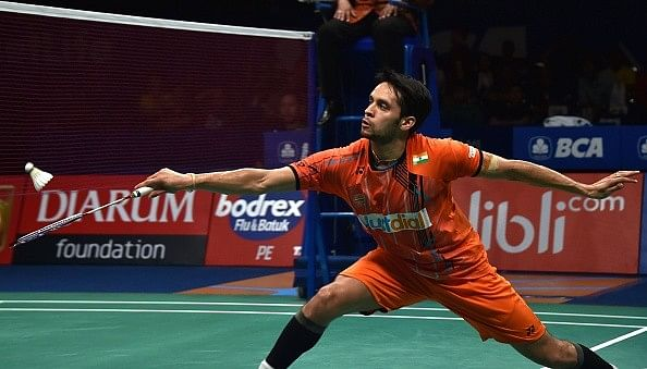 2015 Japan Open Superseries: Parupalli Kashyap knocked out in the quarterfinals