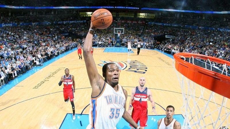 Kevin Durant, Bosh and Worldpeace set to make big returns this NBA season