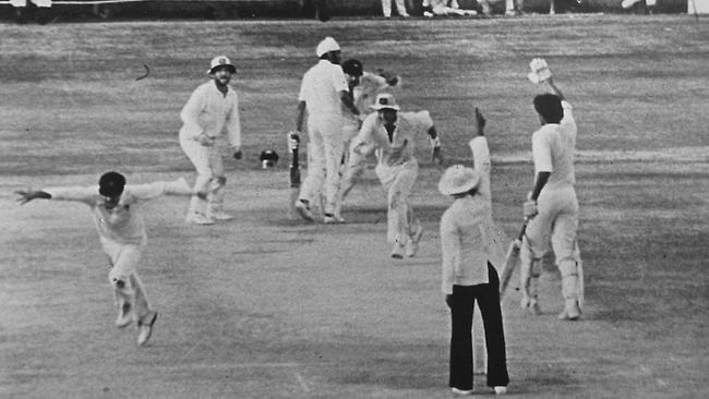 How Allan Border and Maninder Singh became the pillars of the second ever tied Test