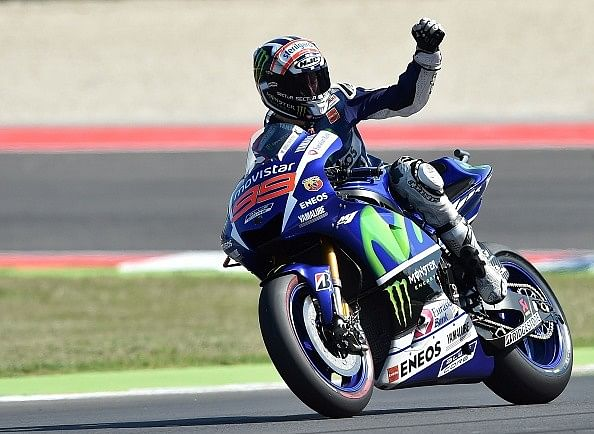 Misano GP Preview: Can Rossi extend his lead or will Lorenzo rain on his parade? and what about the Hondas?