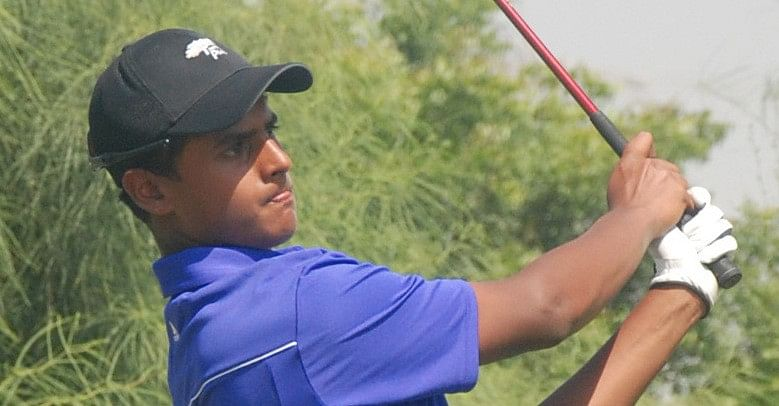 Madappa to spearhead India's challenge at the Asia-Pacific Amateur Golf Championship