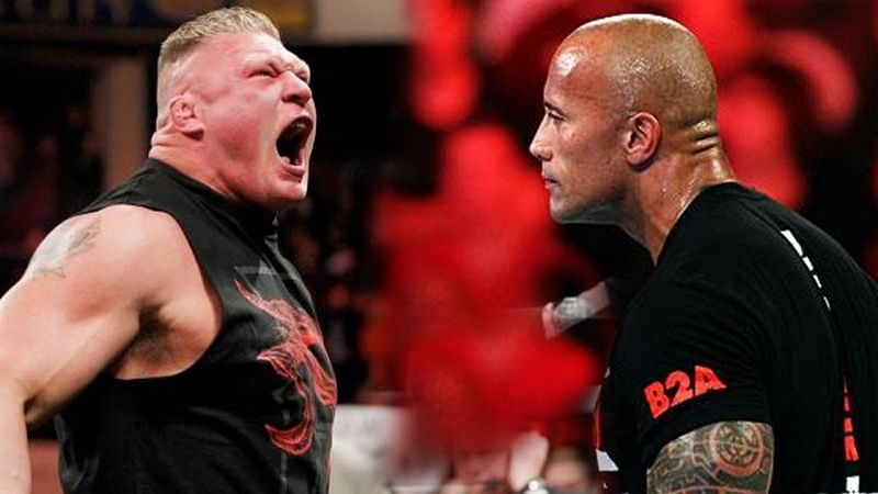 Update on Rock vs Brock for WrestleMania 32, Stardust teases new outfit, Xavier Woods