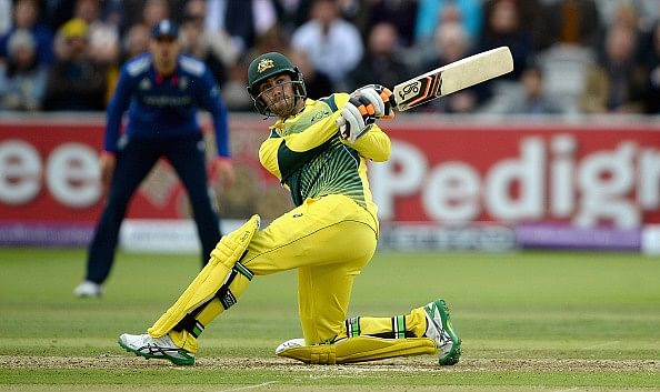 Why Glenn Maxwell should bat at 5 and take more responsibility with the bat