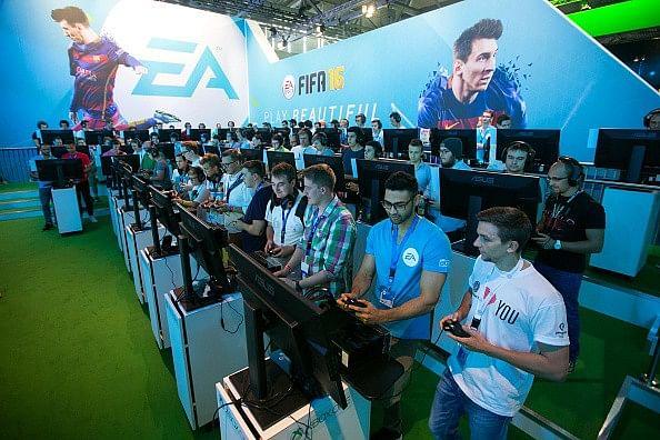 FIFA 16: Top 10 5-star skill players