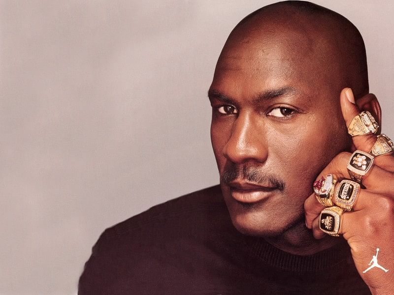Michael Jordan is third highest paid athlete in the world, despite retiring 12 years ago