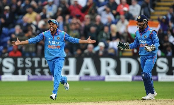 The 5 players who should step up for India in the T20 ...