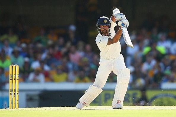 Overseas tours helped Indian team bonding, says Murali Vijay