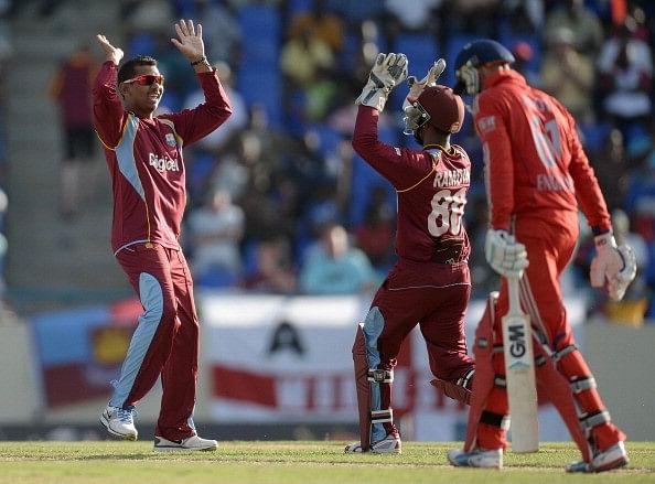 Sunil Narine makes return to WI squad