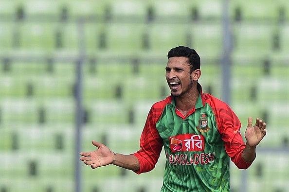 Nasir Hossain's all-round heroics help Bangladesh A defeat India A by 65 runs