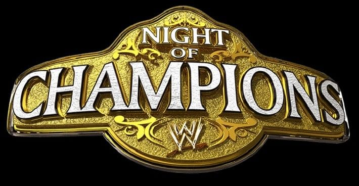 Top 10 matches in WWE Night Of Champions history