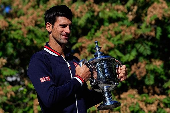 Breaking down the diet that helped Novak Djokovic become an all-time great