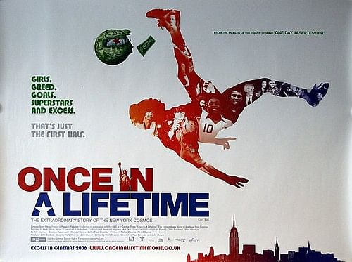 The 5 best sports documentaries of all time