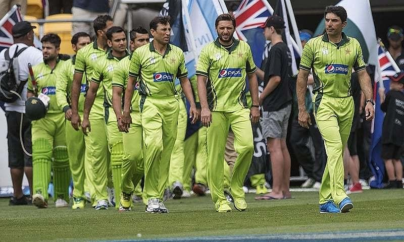Pakistan ready for Zimbabwe challenge
