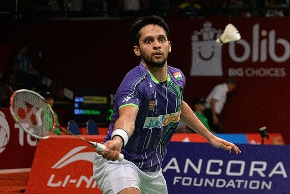 2015 Korea Open Superseries: Parupalli Kashyap knocked out in opening round
