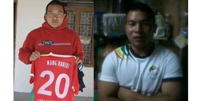 Manipur Footballer dies due to injuries suffered during Police firing