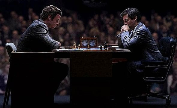 5 things Pawn Sacrifice doesn't tell you about Bobby Fischer