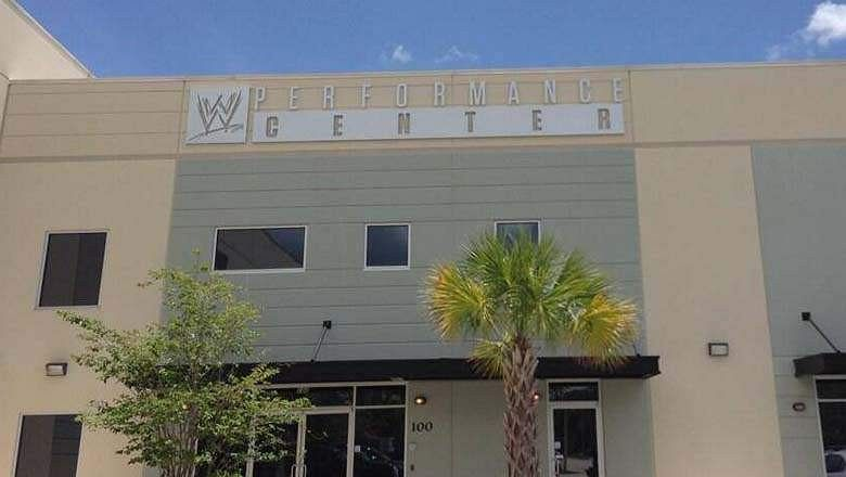 Details of the Man shot at the WWE Performance Center, Triple H misses Raw tapings