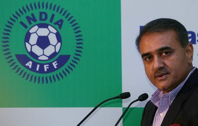 AIFF President to meet with IMG-Reliance to discuss possible merger of ISL and I-League