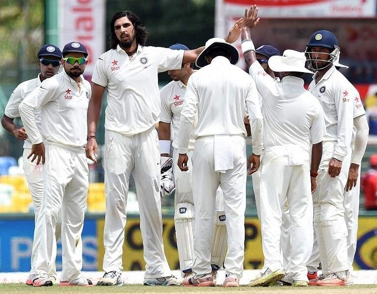 Why this is India's best collective bowling performance in a long time