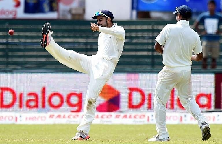 Can Virat Kohli & co. lead India to the top in Test cricket again?