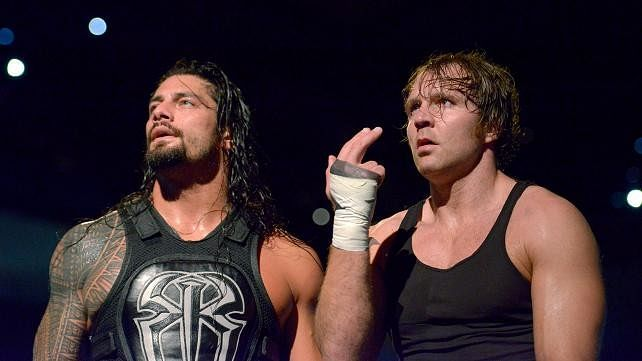 reasons Dean Ambrose and Roman Reigns should remain a tag team in ...