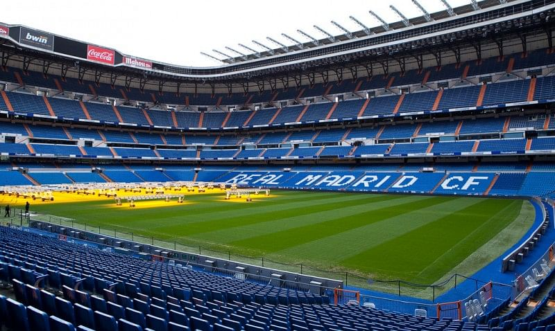 Real Madrid to donate €1 million for Syria refugees