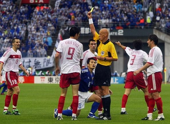 Italian Serie B set to introduce 'green cards' for good behaviour on the pitch
