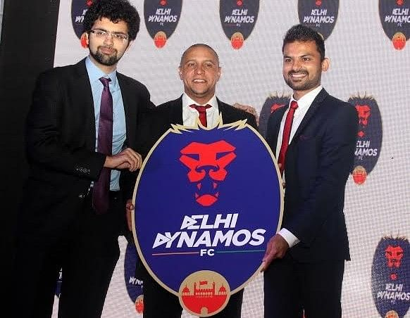 Delhi Dynamos: From underdogs to title contenders