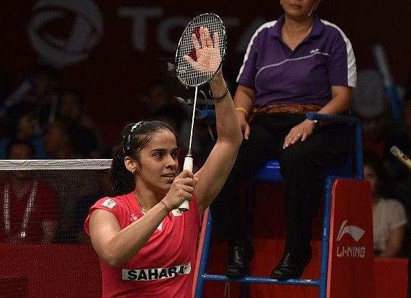 2015 Japan Open : Saina, Sindhu to lead India's charge