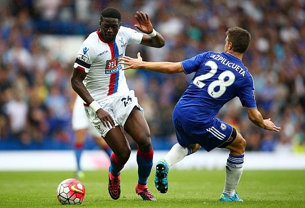 Premier League 2015/16: 5 Players who have impressed so far