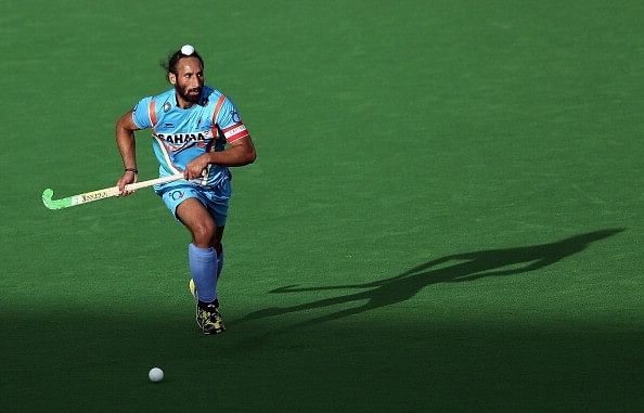 Does Sardar Singh's modest buying price of 58,000 dollars indicate anything?